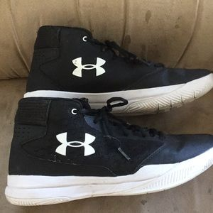Under Armour Shoes - Under Armour basketball sneakers